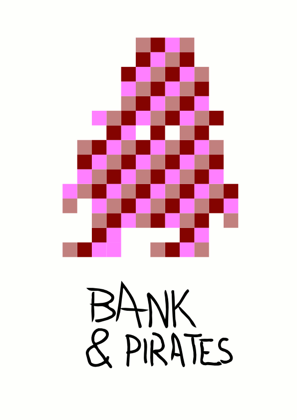 Bank & Pirates